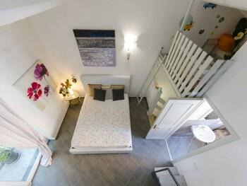 Fotografia do Hintown Lovely house with Sea view em Bogliasco