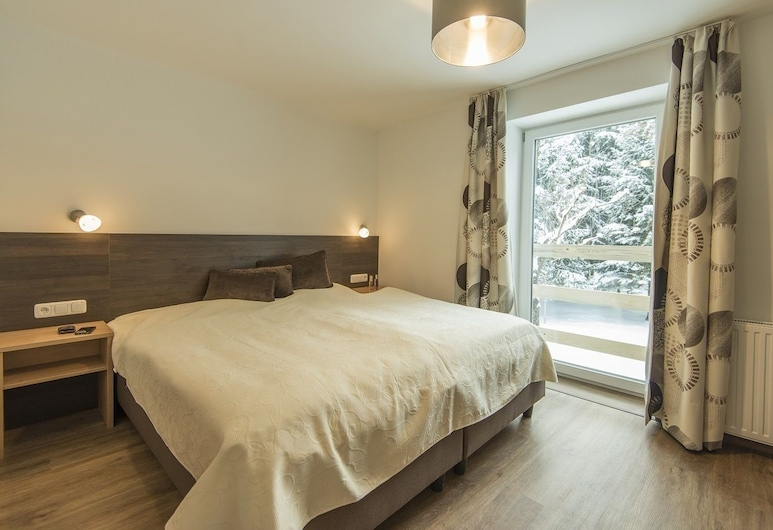 Chalet Wallner by Alpentravel, Bad Hofgastein, Chalet (excl. final cleaning fee € 400,-), Room