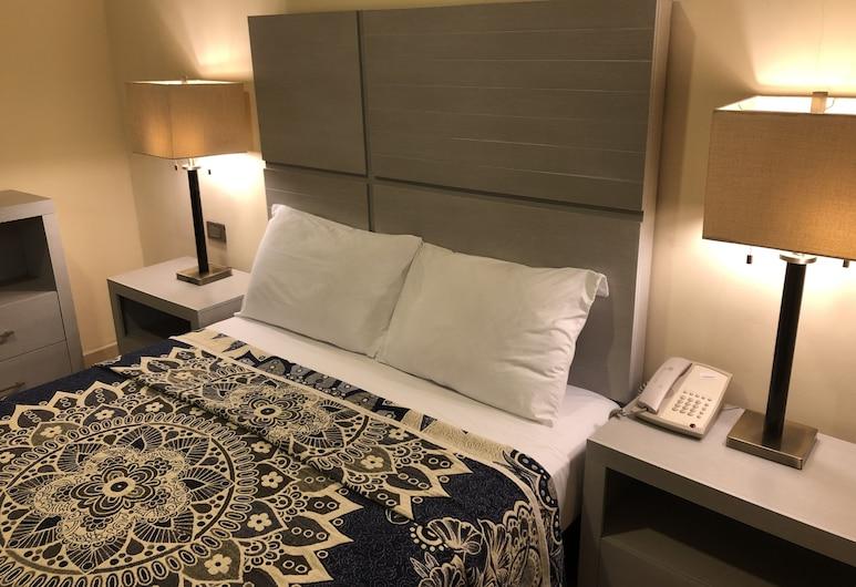 Hotel Posada Boca, Boca del Rio, Single Room, 1 Double Bed, Guest Room