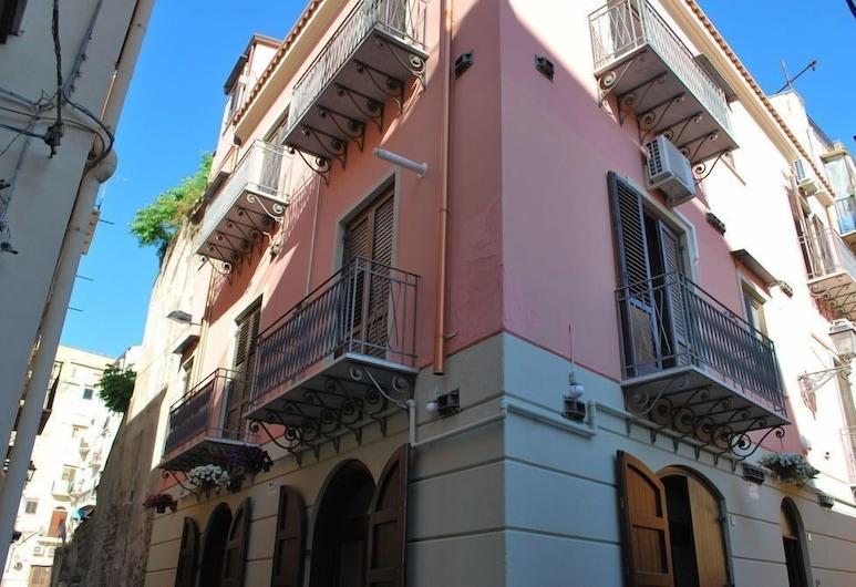 Vucciria apartment, Palerme