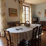 別墅, 2 間臥室 - 客房餐飲服務