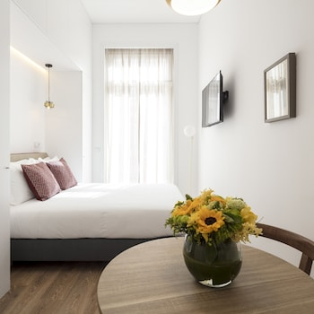 Lizbona — zdjęcie hotelu Lisbon Serviced Apartments Chiado Emenda