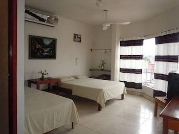 ภาพ Hotel Canek ใน Palenque