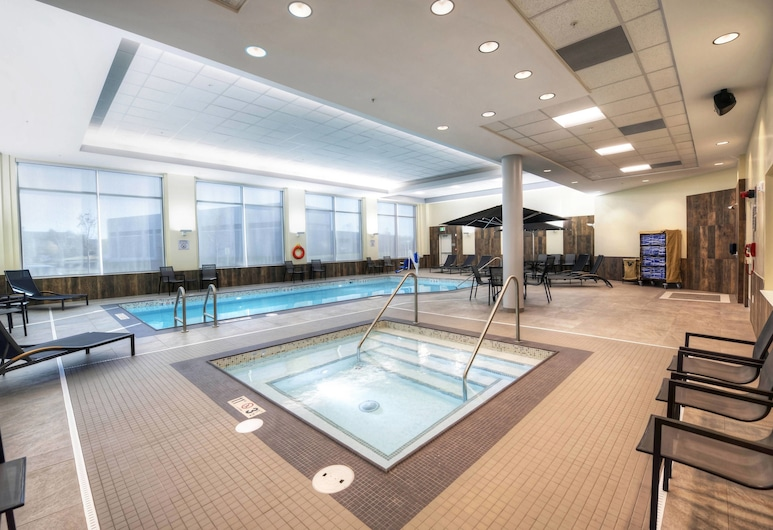 Fairfield Inn & Suites by Marriott Ottawa Airport, Ottawa