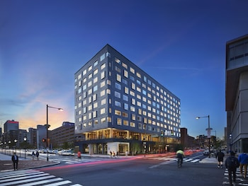 Picture of The Study Hotel at University City in Philadelphia