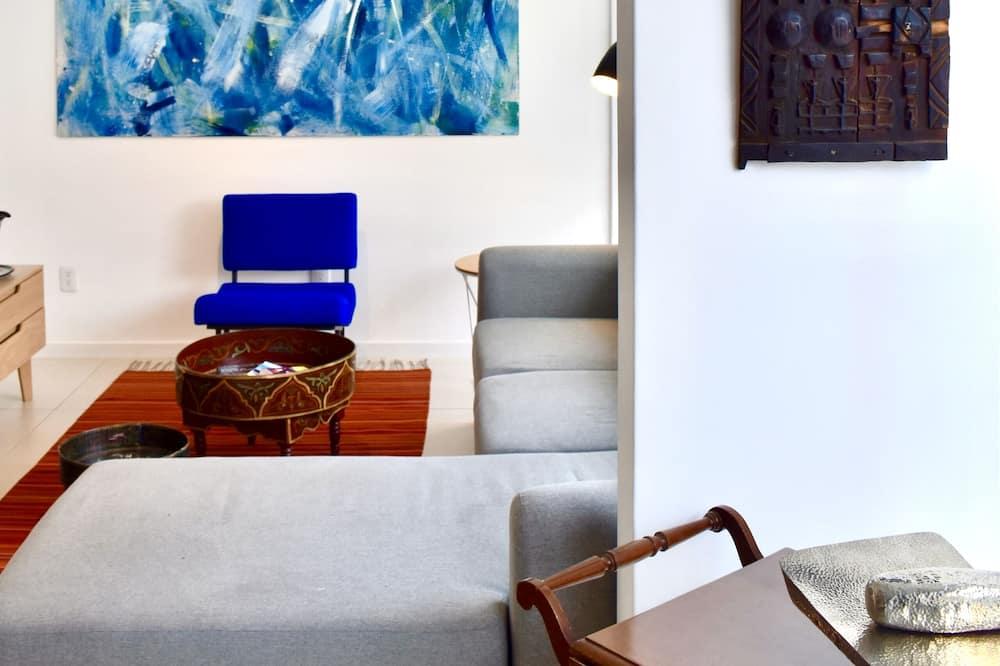 Appartamento Comfort - Area soggiorno