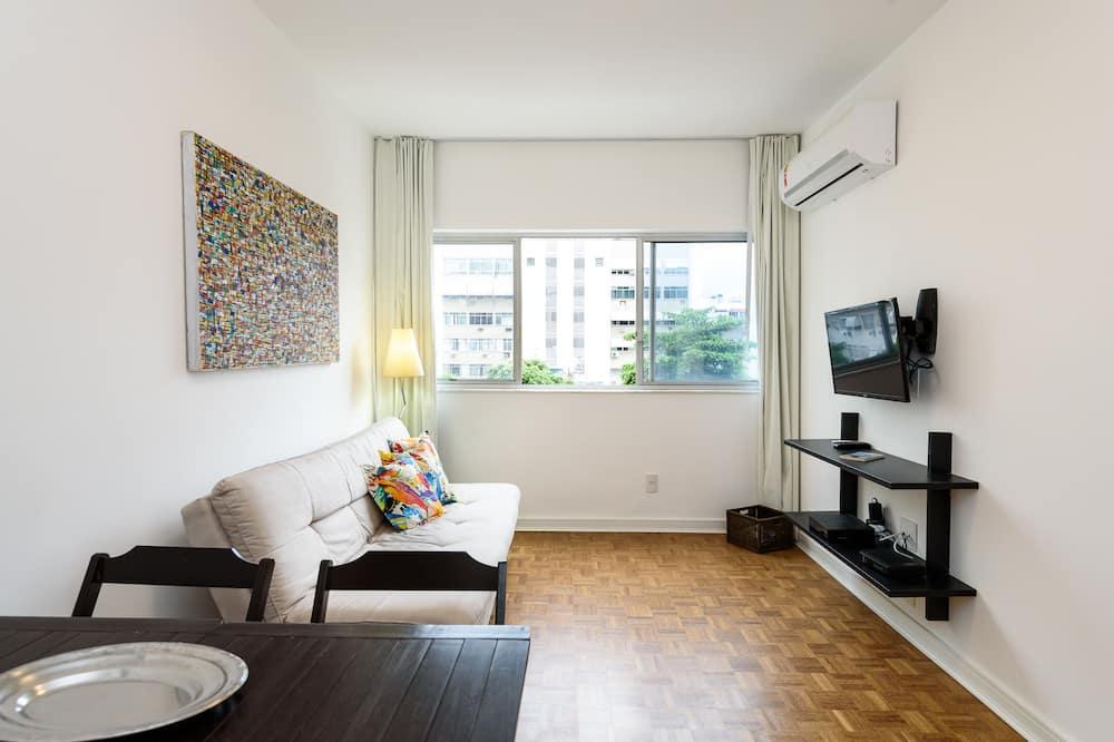 Appartement (AC-402) - Coin séjour