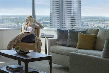 Fotografia hotela (InterContinental Houston Medical Center) v meste Houston