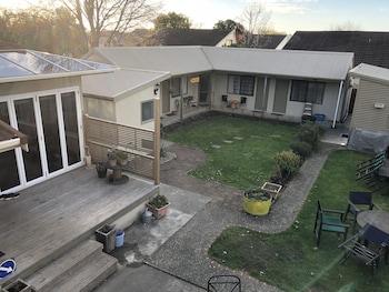 Image de Almond House Hostel à Nelson