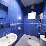 Kambarys šeimai (Deck) - Vonios kambarys
