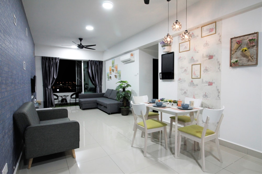 H2H Euro House, Ipoh