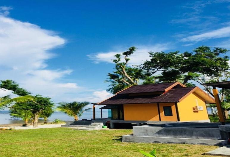 Mook Tamarind Resort, Ко-Мук