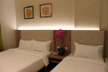 쿠알라룸푸르의 빅 M 호텔 사진