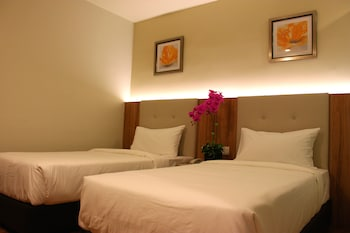 クアラルンプール、ビッグ M ホテルの写真