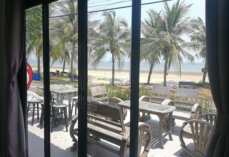 Fisherman Resort, Sam Roi Yot, Стандартний двомісний номер, Тераса/внутрішній дворик