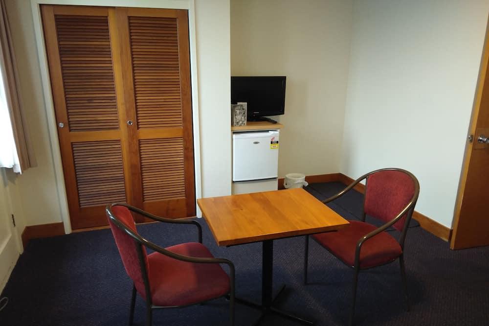 Family Room (Family 2 Room Unit) - Living Area
