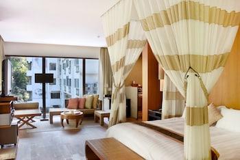 Foto di Honeymoon Hotel a Ren-ai
