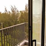 Habitación doble (Private bathroom) - Balcón