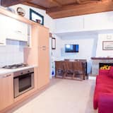 Classic-Apartment, 2Schlafzimmer - Wohnbereich