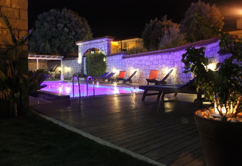 Tarcin Alacati Otel - Adults Only, Cesme, Exterior