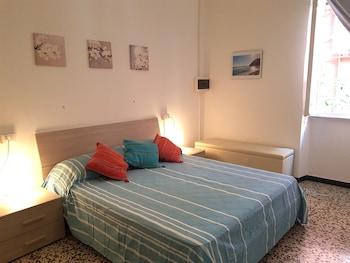 Monterosso al Mare bölgesindeki Marco's love nest resmi