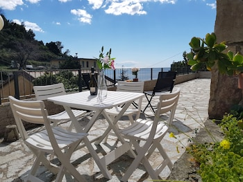 Monterosso al Mare bölgesindeki Charming Flat resmi