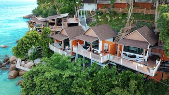 Picture of Chareena Hill Resort - Pattaya Beach Koh Lipe in Satun