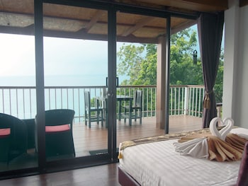 Picture of Chareena Hill Resort - Pattaya Beach Koh Lipe in Satun