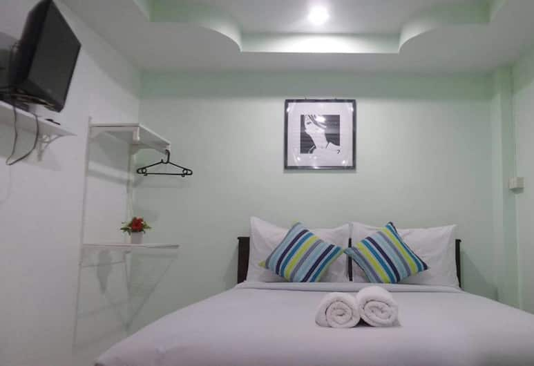 Mind and Punpun Apartment, Surat Thani, Standard Double Room , Zimmer