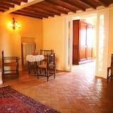 Apartmán, 1 ložnice (3 adults) - Obývací prostor