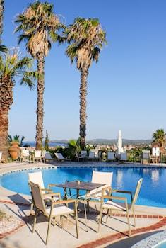 Fotografia hotela (Geranion Village) v meste Sithonia