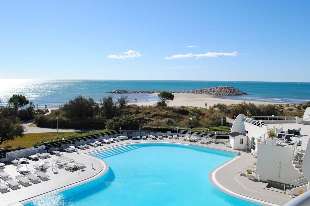 Superior Suite, Sea View - Beach/Ocean View