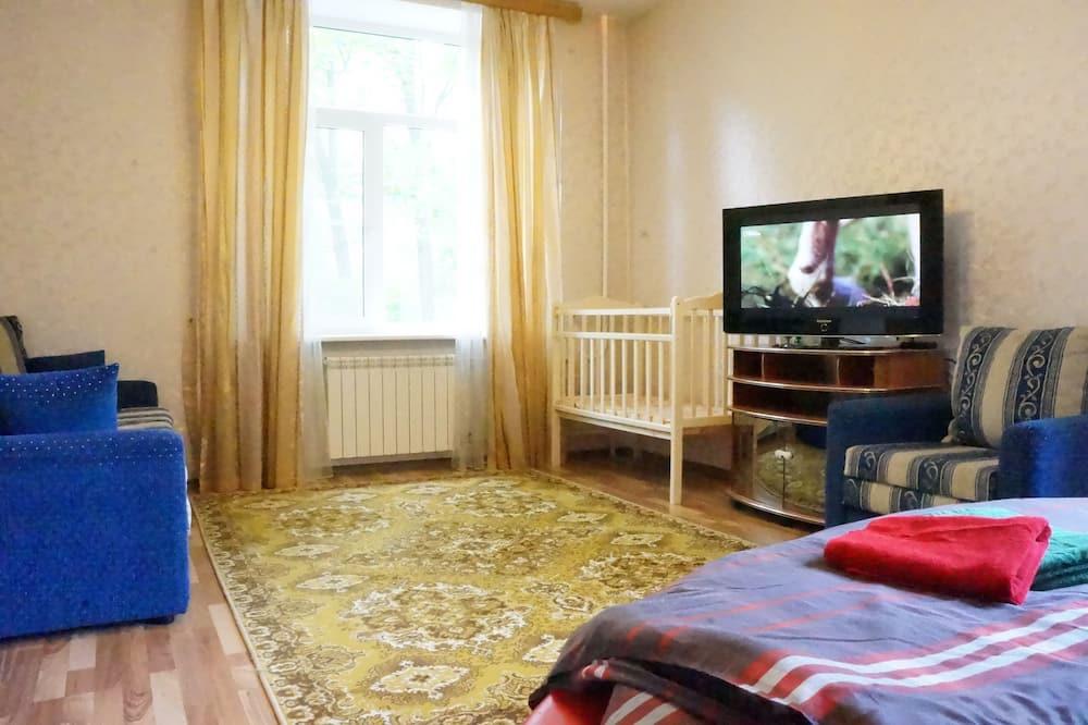 Apartment RF88 on Gastello 13