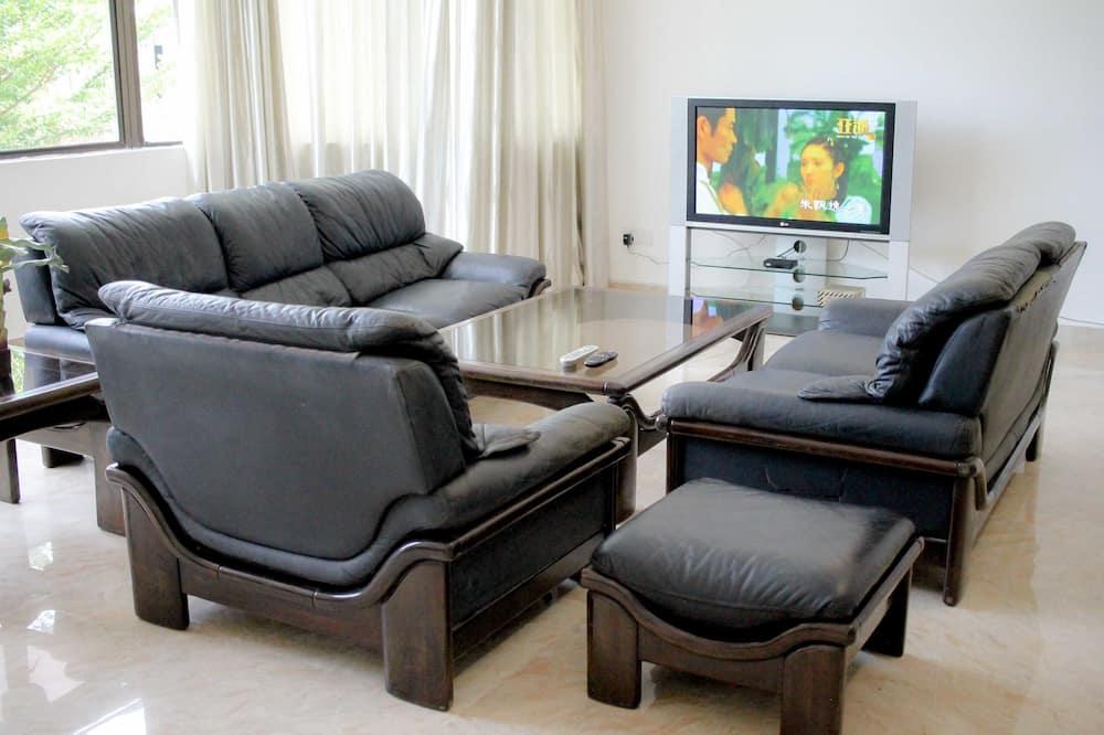 Whole House - Living Room