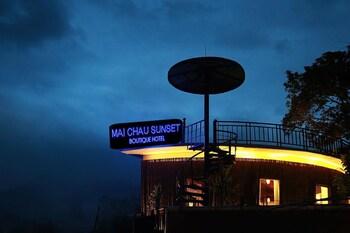 마이 쩌우의 마이 차우 선셋 부티크 호텔 사진