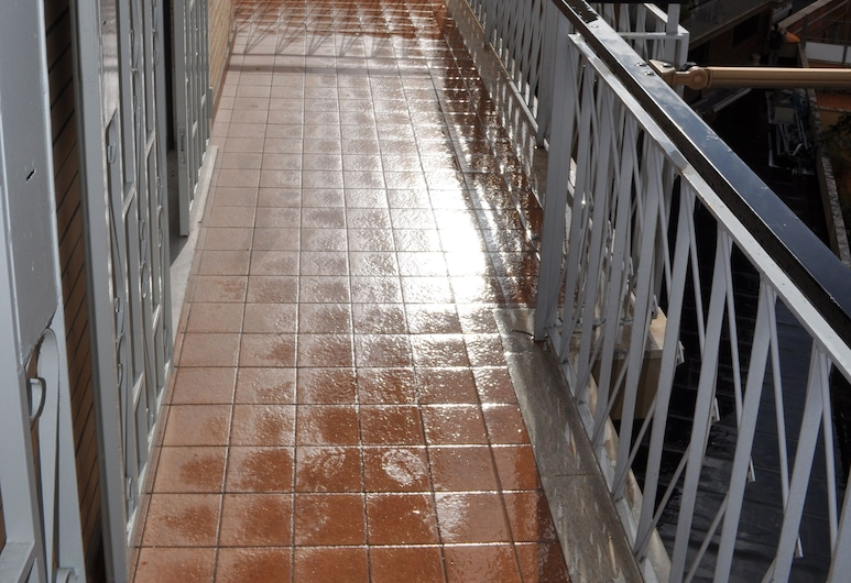 La Suite di Elio, Rom, Terrasse/patio