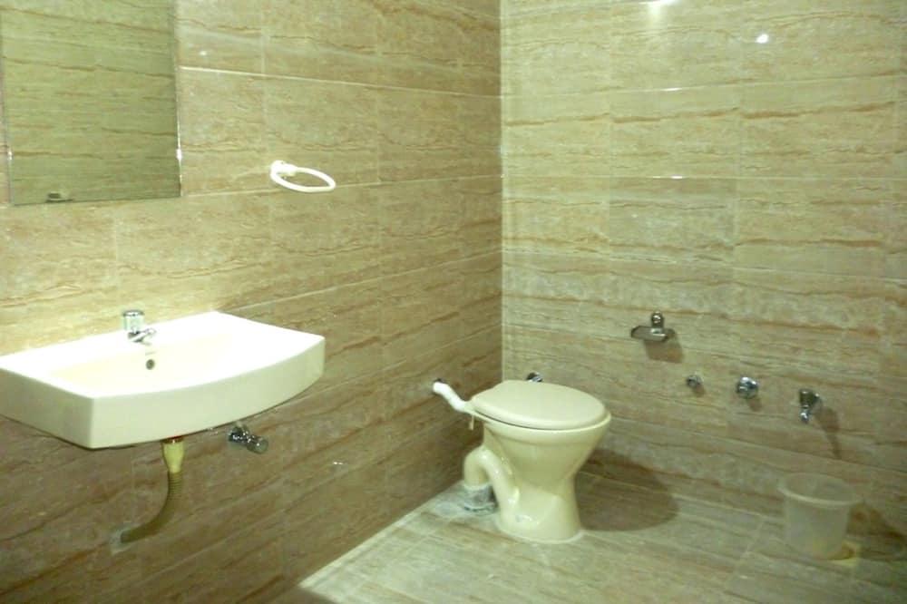 Deluxe Non AC - 浴室