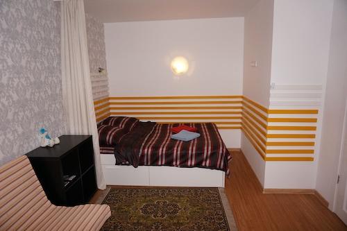 อพาร์ทเมนท์