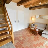 Room (Duplex Cardabelle) - Living Area