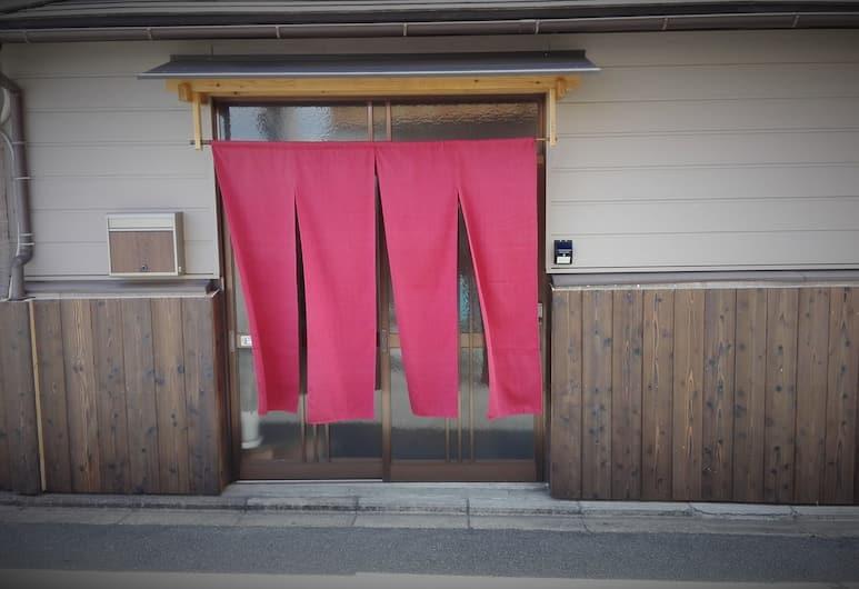 굿슬립-야 후시미-이나리, Kyoto