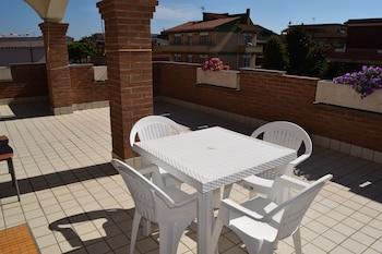 Bilde av Guest House Brezza Marina i Fiumicino