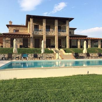 Picture of Terra Antica Resort in Montepulciano