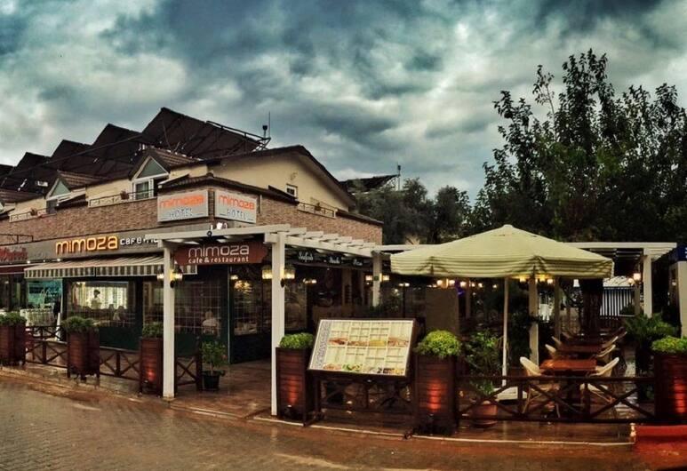 Mimoza Hotel, Fethiye, Dış Mekân