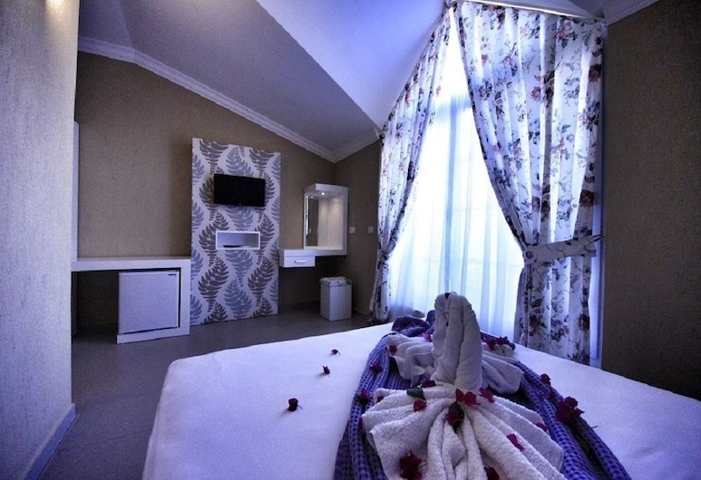 Mimoza Hotel, Fethiye, Double or Twin Room, Guest Room