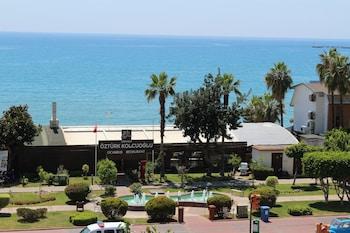 Picture of Deniz Apart in Alanya