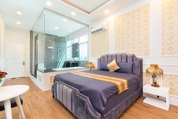 Picture of White Diamond PN Hotel in Ho Chi Minh City
