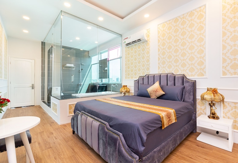 White Diamond PN Hotel - The Art, Ho Chi Minh City