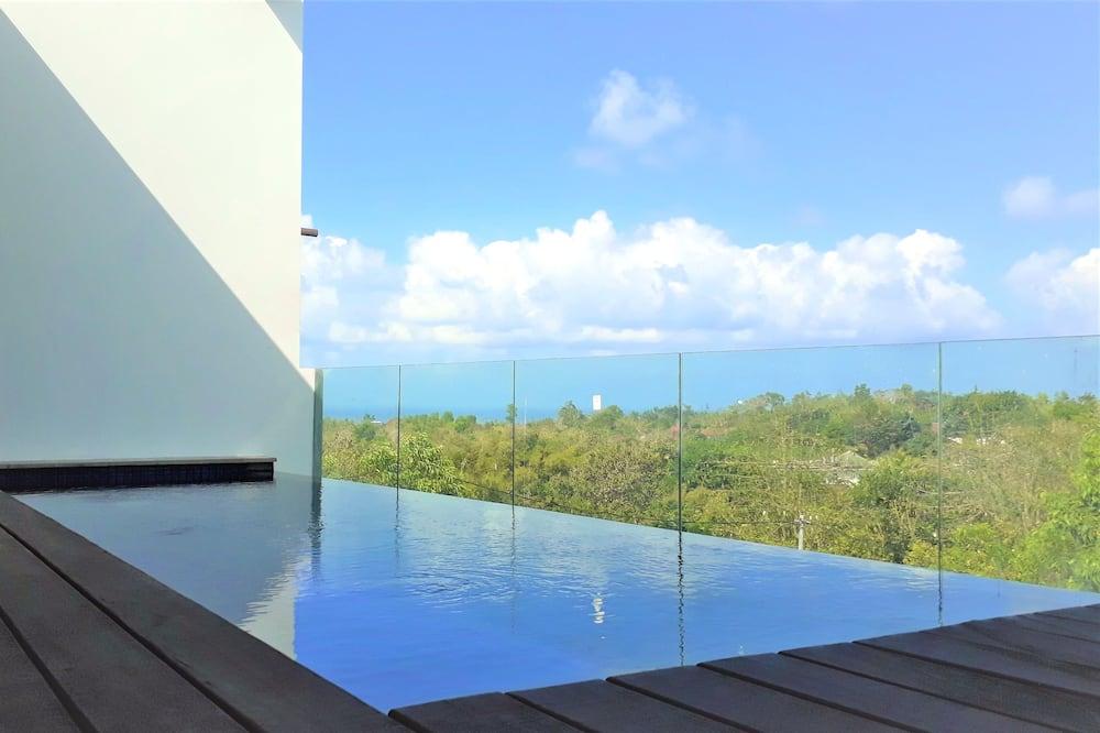 Three Bedroom Pool Villa - Terrace/Patio
