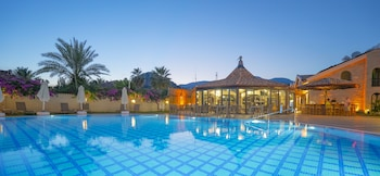 Picture of Dalyan Live Spa Hotel in Ortaca