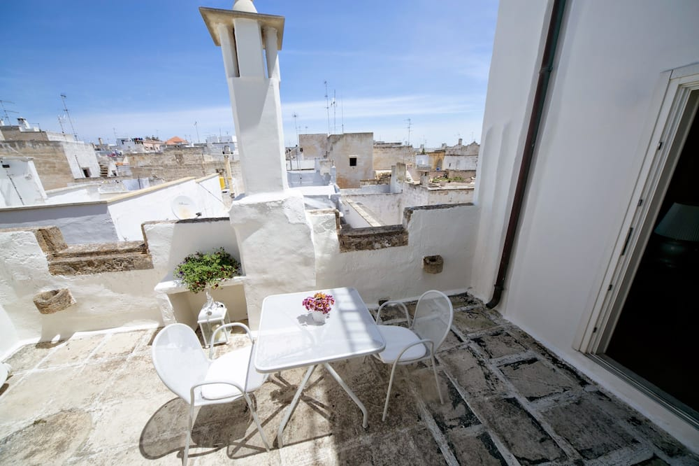 Triple Room, Terrace - Terrace/Patio